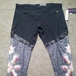 RBX athletic legging